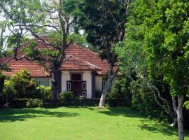 Lunuganga Country Estate