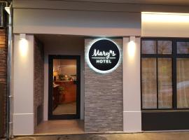 Hôtel Mary's, hotel near Racecourse of Caen, Caen