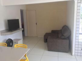 Apartamento San Lorenzo