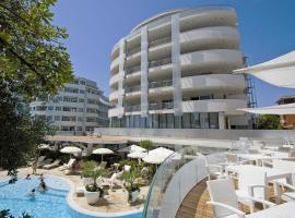 Hotel Premier & Suites - Premier Resort, hotel a Milano Marittima