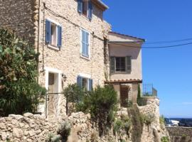 Maison Remparts, luxury hotel in Antibes