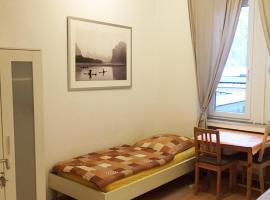 Hannover Südstadt - Zimmer und Apartment