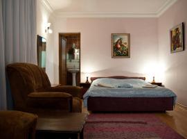 Casanova Inn - Boutique Hotel