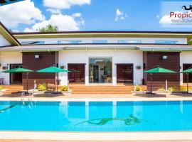 Propicio Hotel and Resort