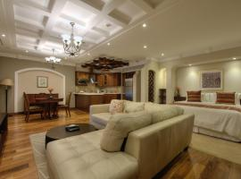 Al Rawasi Hotel Suites