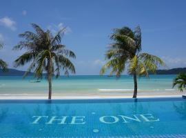 The One Resort, מלון בקו רונג סנלואם