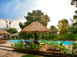 Villa Kep Resort - Adult only