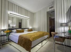 Clementin, hotel in Prague