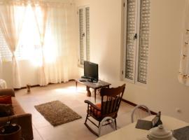 Mindelo Central Apartment