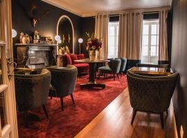 Valeriana Exclusive GuestHouse