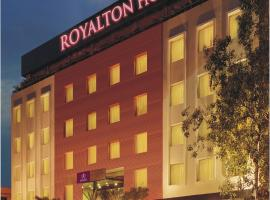 Royalton Hyderabad Abids