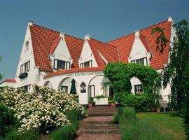 Romantik Manoir Carpe Diem, hotel dicht bij: station Blankenberge, De Haan