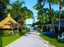 Sunset Cove Beach Resort