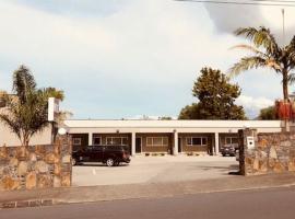 Phoenix Palm Motel