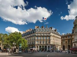 Hotel du Louvre in the Unbound Collection by Hyatt