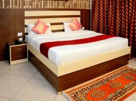 Parag Inn, pet-friendly hotel in Lucknow