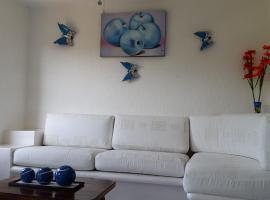 Condominio Pelicanos