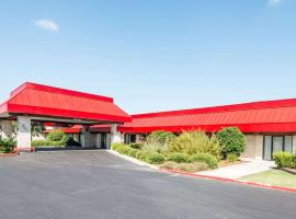 Country Inn & Suites by Radisson, New Braunfels, TX, hotel in New Braunfels