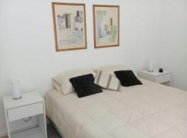Suipacha Suites - #204