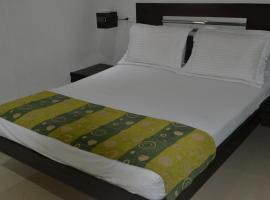 Hotel Punto Uno