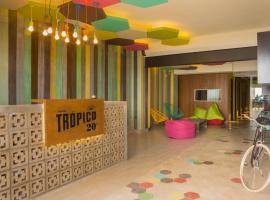 Hostel Tropico 20º