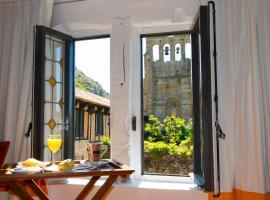 The 10 best hotels near Villa Romana La Olmeda in Saldaña, Spain