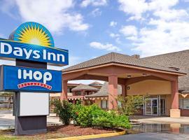 Days Inn by Wyndham St. Augustine West