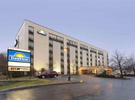 Days Inn by Wyndham Ottawa West