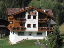 Apartaments Galina