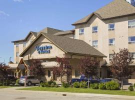 Days Inn & Suites by Wyndham West Edmonton