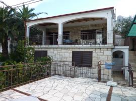 Apartments by the sea Seget Vranjica (Trogir) - 976