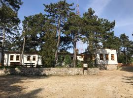 Rotter Lajos Turistaház