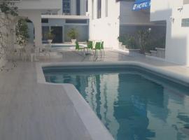 Hotel Yuldama Rodadero Inn