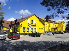 Hotel ROSE Břeclav, hotel in Břeclav