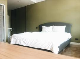 Trang Centerpoint Hostel