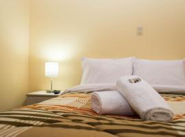 Hotel Residencial Tamia, self catering accommodation in Huaraz
