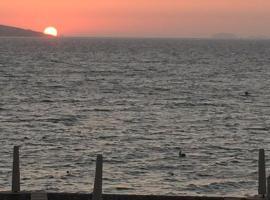 Paracas Departamentos Frente al Mar