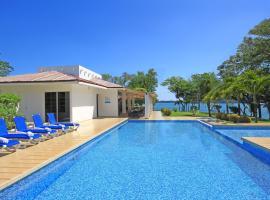 Los 10 mejores hoteles 5 estrellas en Boca Chica, Panamá ...