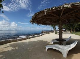 Island Magic Resort Apartments