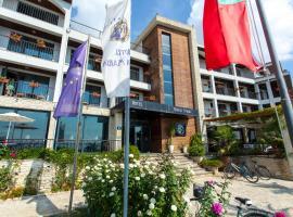Regina Maria Spa Design Hotel, hotel in Balchik