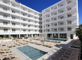 Hotel Ilusion Calma & Spa, viešbutis Kan Pastiljoje