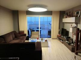Seafront Sunrise, hotel in El Médano