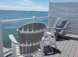 Put-in-Bay Waterfront Condo #207