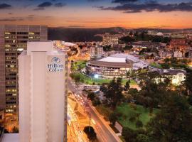 Hilton Colon Quito Hotel, hotel in Quito