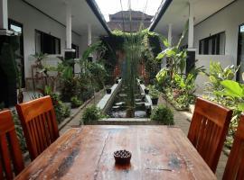 Kadaka Hostel, hostel in Canggu