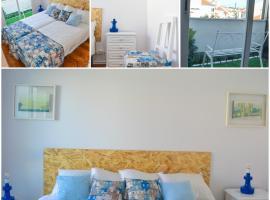 Belém River Apartment, hotel perto de Mosteiro dos Jerônimos, Lisboa