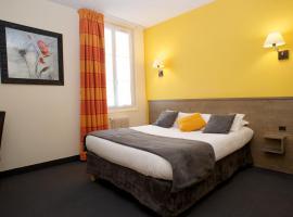 Brit Hotel Le Surcouf