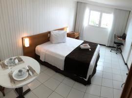 Milor Hotel, hotel em Natal
