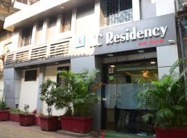 Hotel K.C Residency
