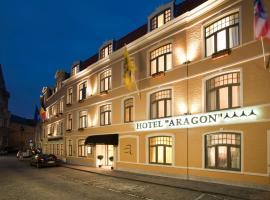فندق أراغون